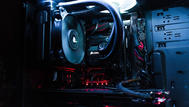 Water Cooling Technology