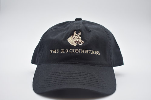 TMS K-9 Connections Baseball Hat