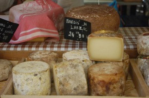 Markets of Provence Tips