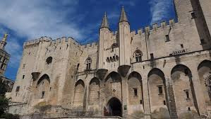 Avignon-Palace of the Popes plus!
