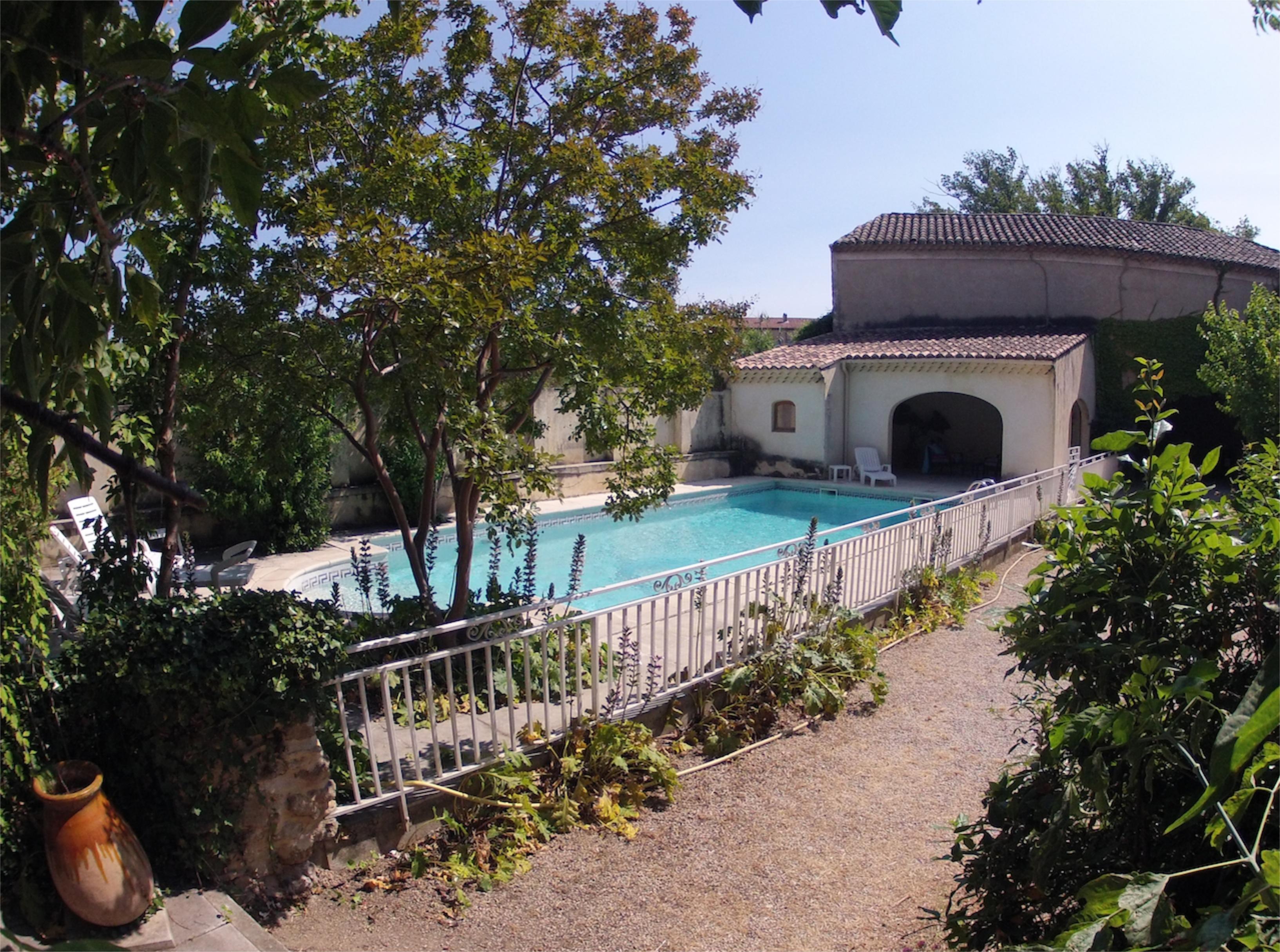 St. C pool