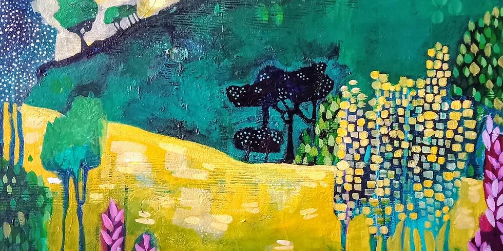 Lorne Art Show