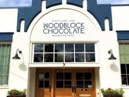 エシカル • チョコレート- ポートランド流 『サバイバルへの階段』