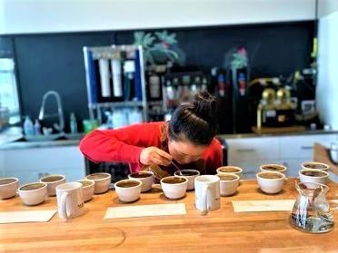 ポートランドから『トレンドのおいしいコーヒー豆』を生産者保護の目線で発信