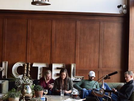 [独占インタビュー] ポートランドから世界のACEホテルへ。有名ディレクターの『新しい人生の乗り換え口』
