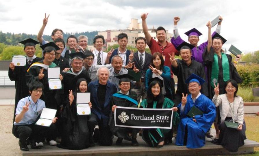 Japanese Local Governance and Management Program