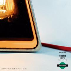 Vü Lamp Inedito