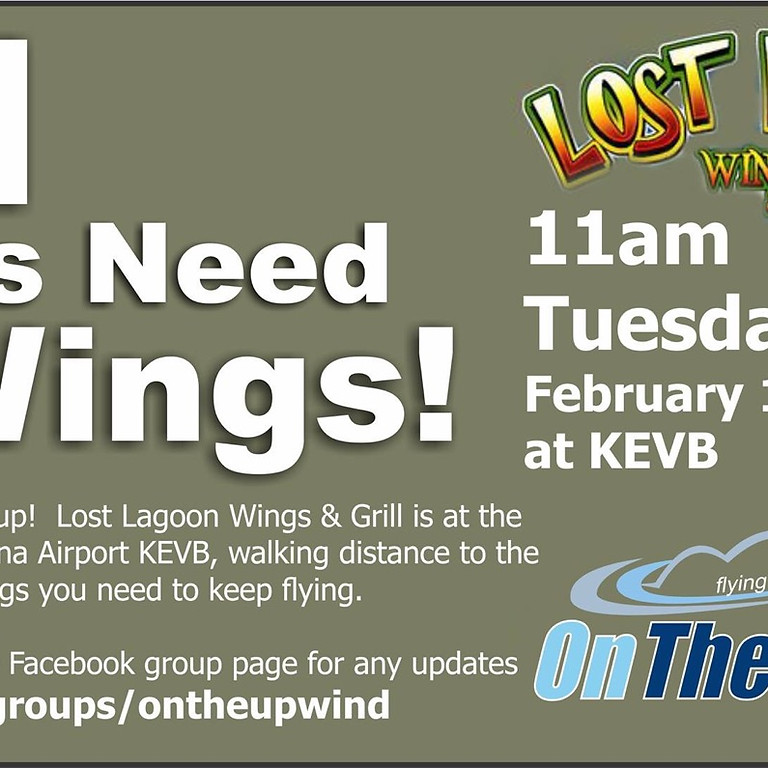 Lost Lagoon Wing and Grill