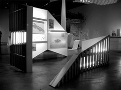 Flip A Strip Exhibition