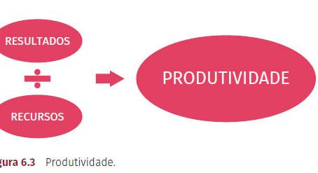 Tudo o que você precisa saber sobre produtividade