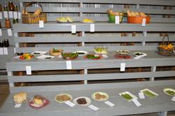 Fresh Vegtables
