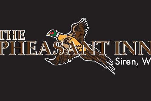 THE Pheasant Inn-Siren WI