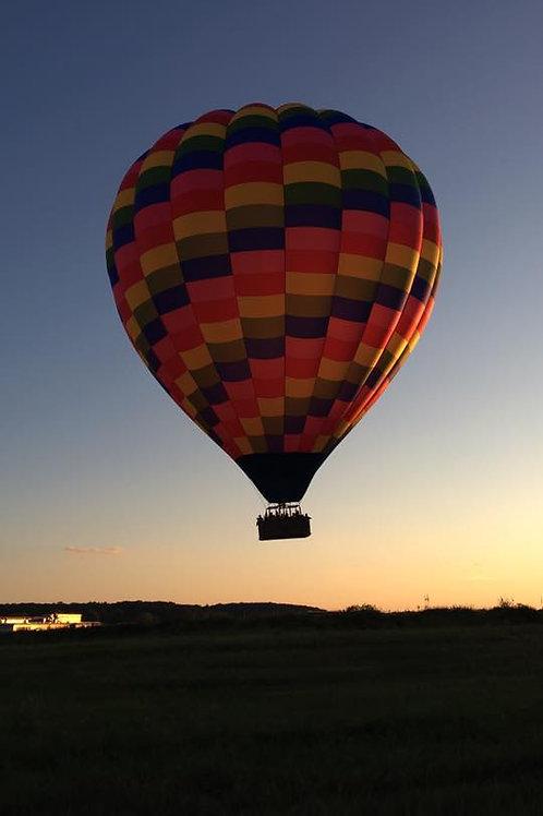 Stillwater Balloons