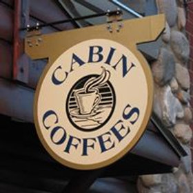 Cabin Coffees - Pine City, MN