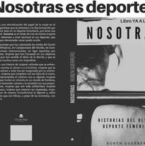#Nosotras es deporte