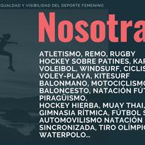 Deportes en Nosotras