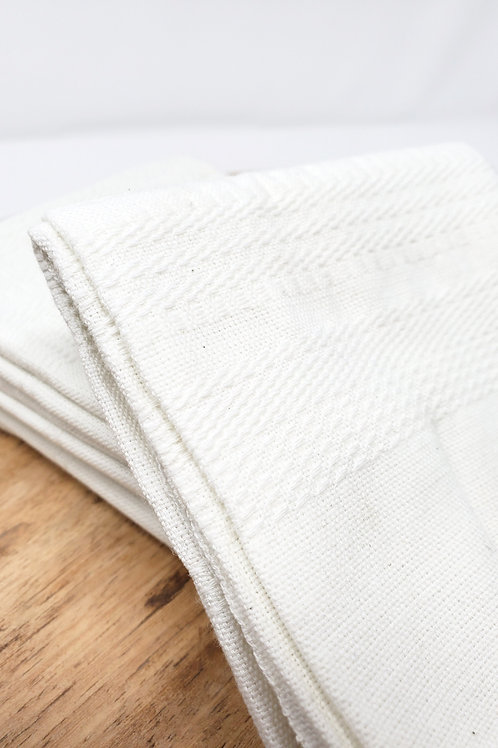 Natural Woven Cotton Napkin