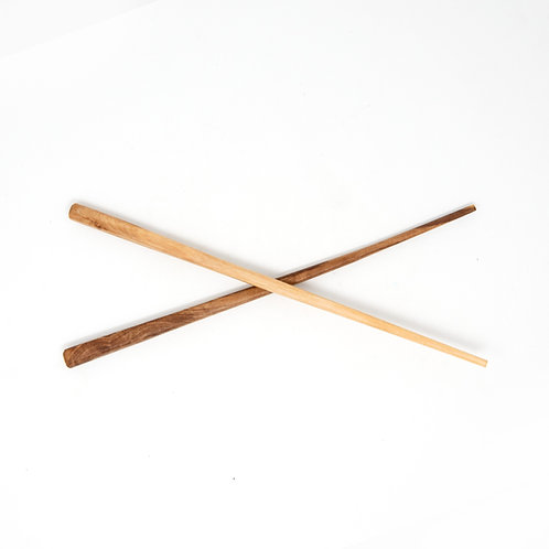 Olivewood Chopsticks