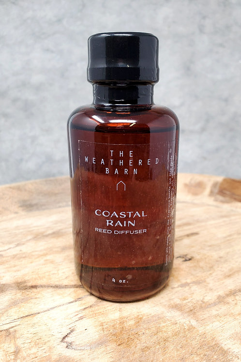 Coastal Rain