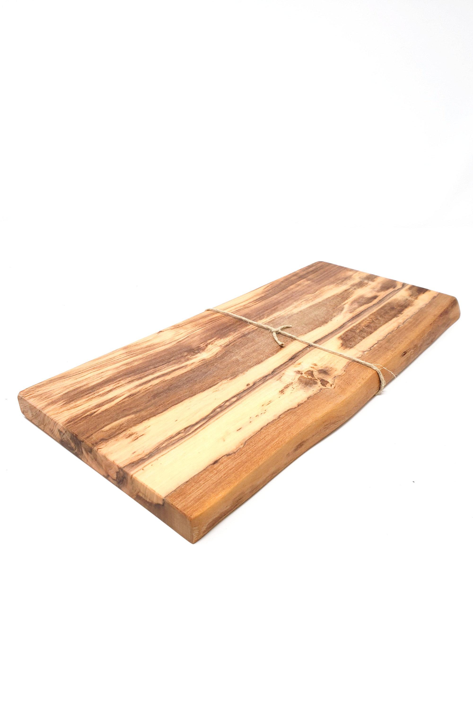 Rustic Cutting Board Weathered Barn