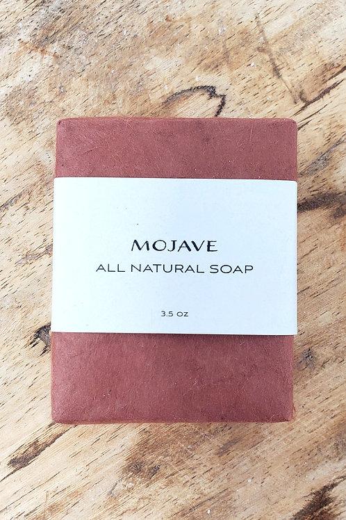 Mojave Soap