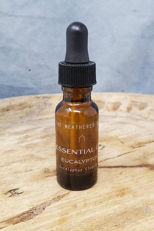 Eucalytpus Essential Oil