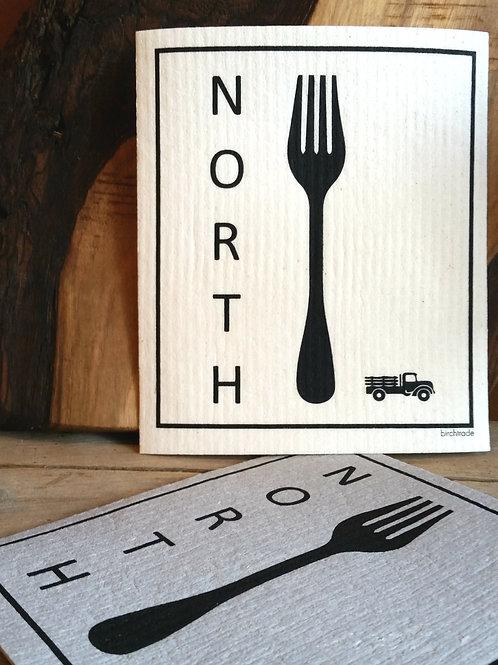 North Fork Swedish Sponge