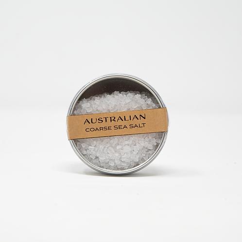 Australian Sea Salt (Coarse)