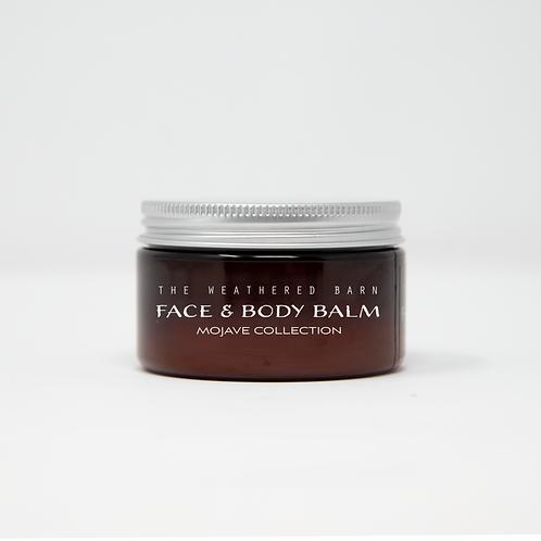 Mojave Face & Body Balm