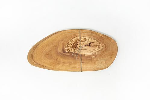 Olivewood Slab Board