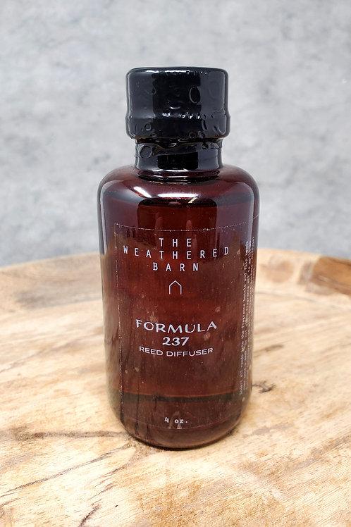 Formula 237 Reed Diffuser