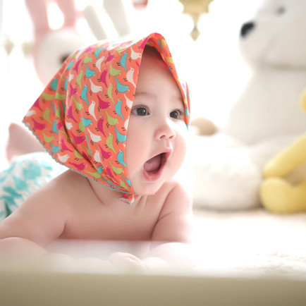 4 Ways to Articulate Your Life with a Baby