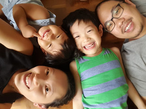 Happy Father's Day! We've Interviewed 3 Husbands Who Believe Arts Is Important To Their Fami