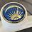 Thumbnail: Rometsch Steering Wheel Petri Circle Sun horn