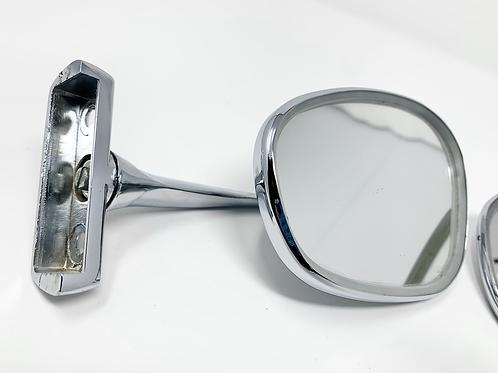 Porsche 356 Albert Mirrors