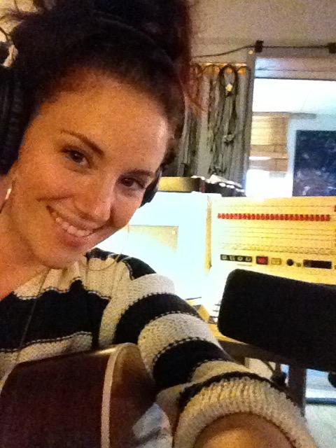 Studio Selfie
