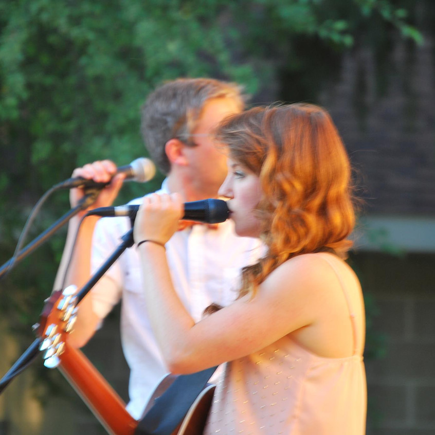 Fort Atkinson Summer Charity Concert Series at the Band Shell
