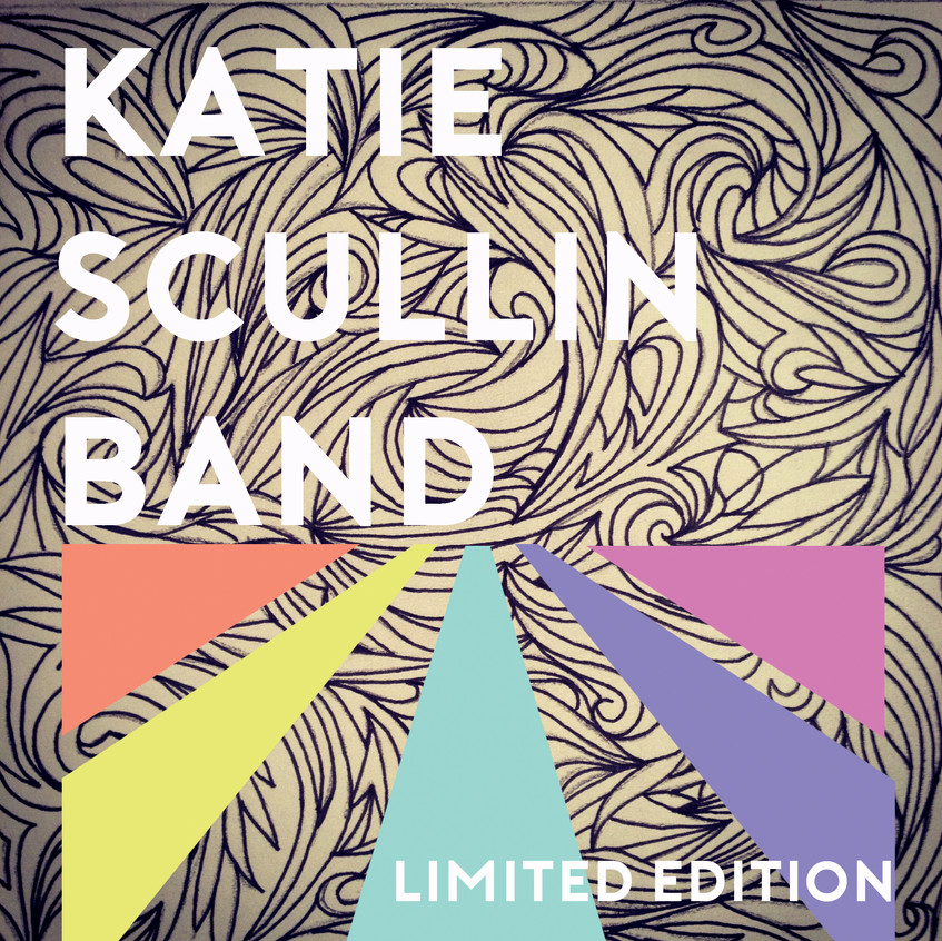 Limited Edition CD two song (album teaser) available now at live shows