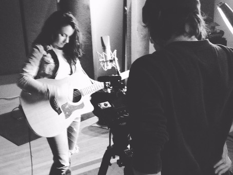 surprise - new music video