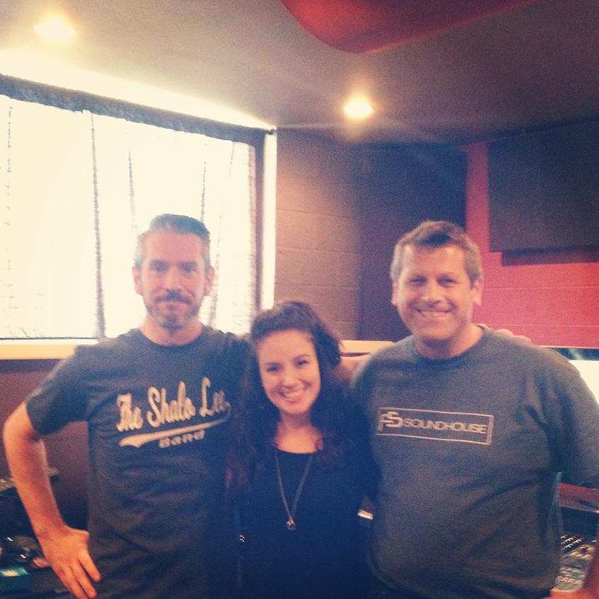 F5 Soundhouse with Owen Sartori and Davide