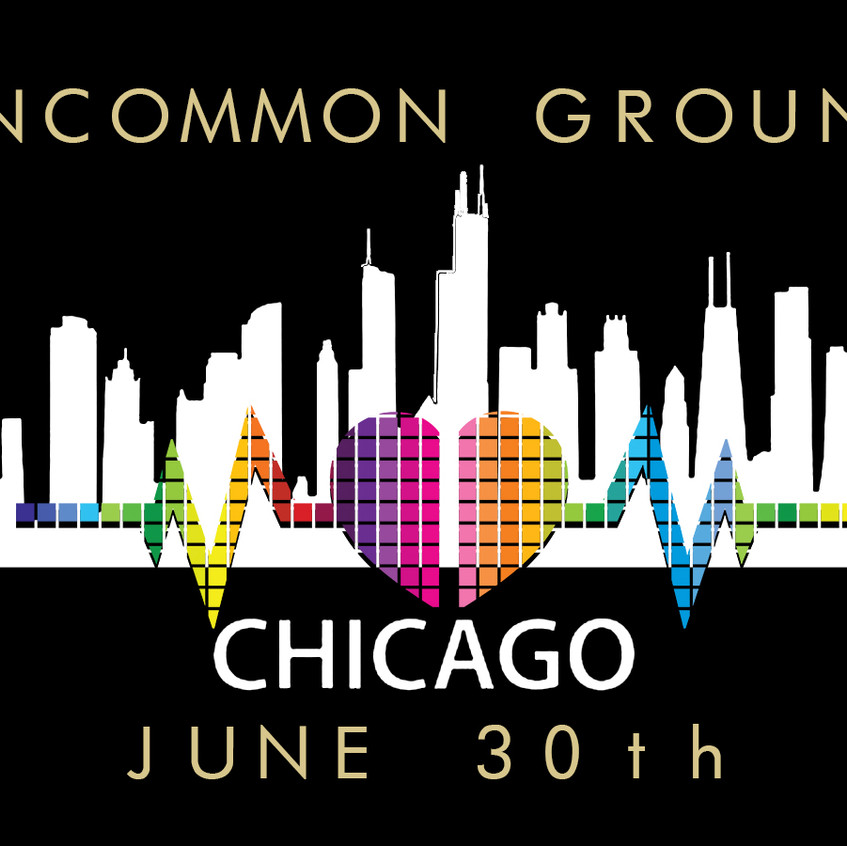 Heading to the Windy City - June 30th _ Uncommon Ground