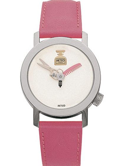 Akteo Armbanduhr - Friseur