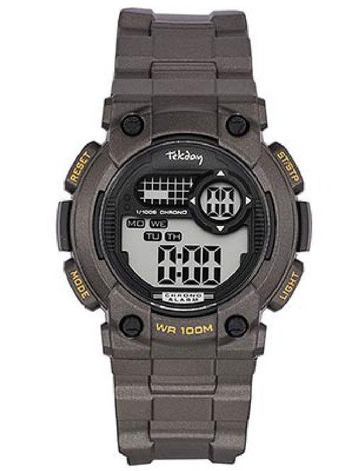 Tekday Uhren 653874