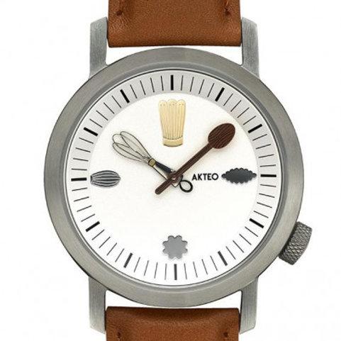 Akteo Armbanduhr - Küchenchef
