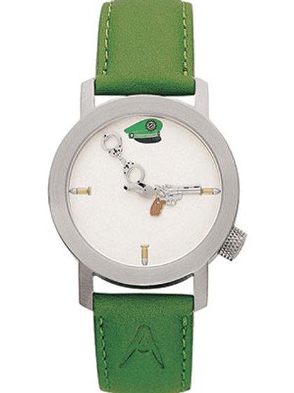 Akteo Armbanduhr - Polizei