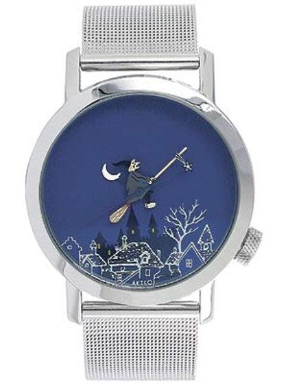 Akteo Armbanduhr - Hexe