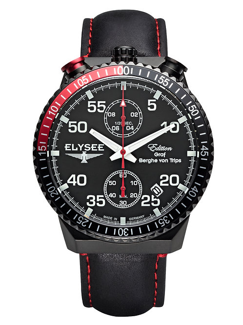 "Elysee ""Rally Timer I"""