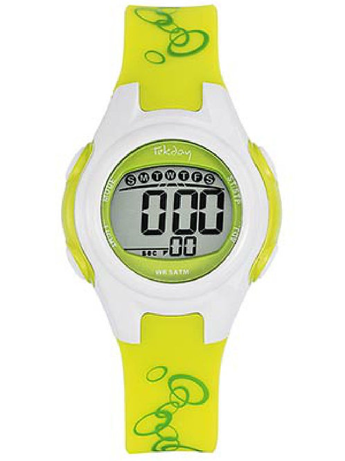 Tekday Uhren 653929