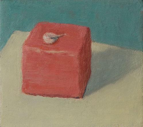 Pink Petit-Four