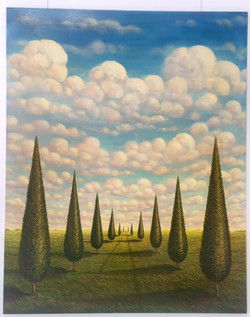 Tree of Life Path